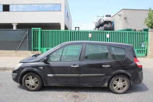 RENAULT SCENIC II Confort Dynamique